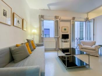 La Paz Market 3 C Madrid Salamanca quarter - Apartment in Madrid