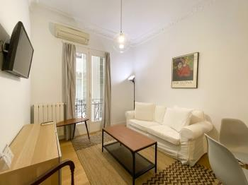 La Paz Market 2 C Madrid Salamanca quarter - Apartment in Madrid