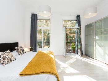 Stylish flat near Plaza Catalunya - Apartment in Barcelona