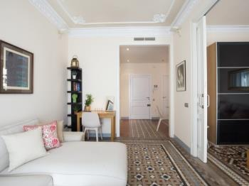 Gran Via Rocafort - Apartment in Barcelona